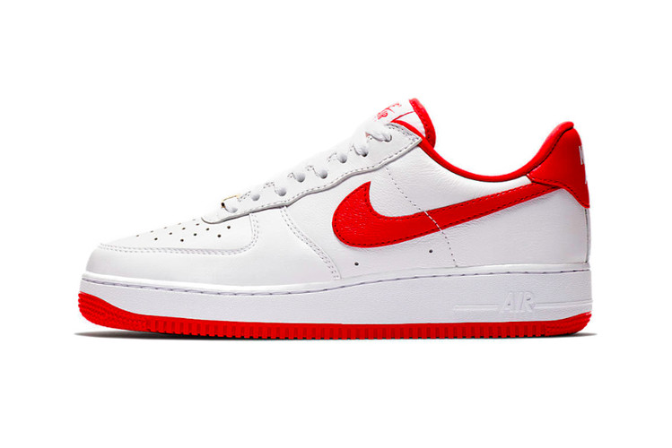 "e346d30c2cb8 Another Look at the Nike Air Force 1 Low ""Fo  Fi  Fo"