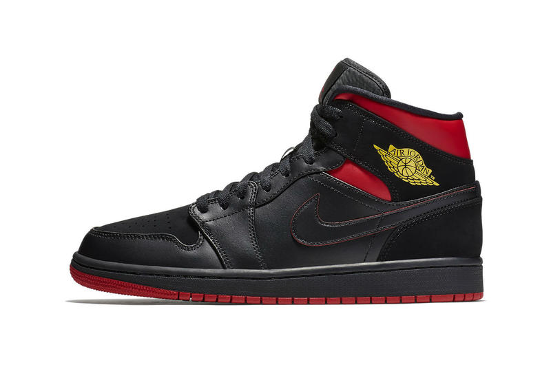 f41f4ea093fa0e air jordan 1 mid last shot colorway sneakers footwear shoes basketball  chicago bulls