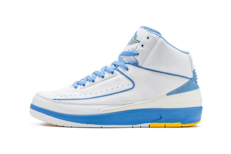 Air Jordan 2 Melo Release Date june 2018 footwear jordan brand Carmelo Anthony