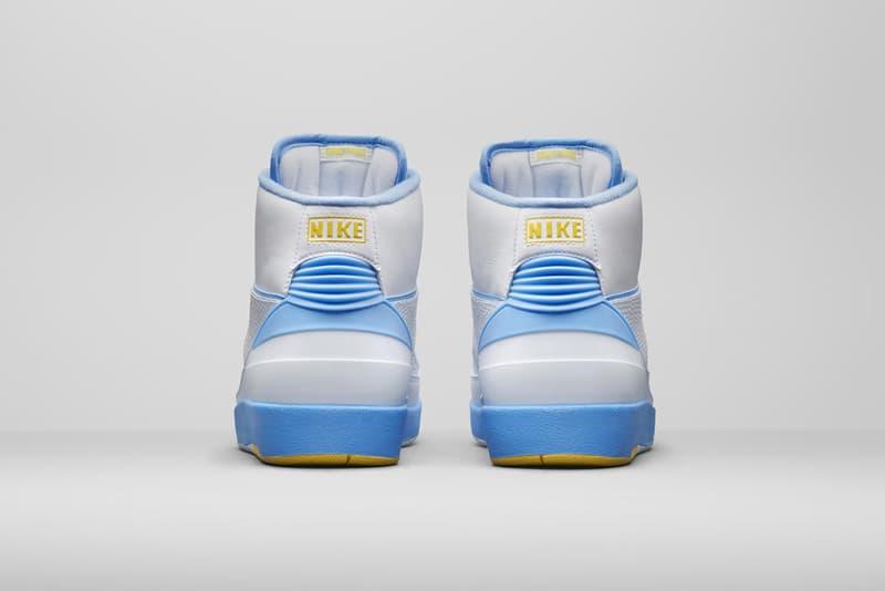 online store da931 f5cb5 Air Jordan 2