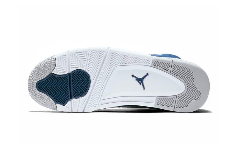 Air Jordan Son of Mars Navy Wolf Grey jordan brand release info sneaker footwear