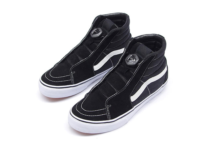 Alexander Lee Chang Vans Sk8 Hi Boa Top collaboration may 2018 release date info drop sneakers shoes footwear