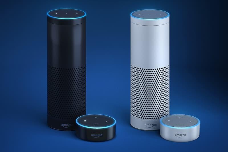 Amazon Alexa Records Conversation Seattle Portland KIRO-7