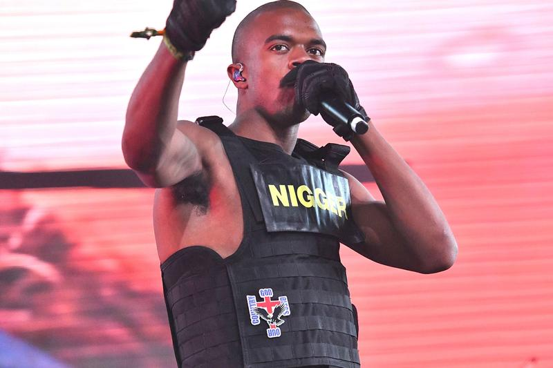 Brockhampton Kick Out Ameer Vann Sexual Misconduct Allegations