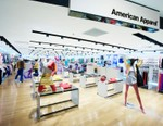 American Apparel Announces First Physical Store Since Relaunch