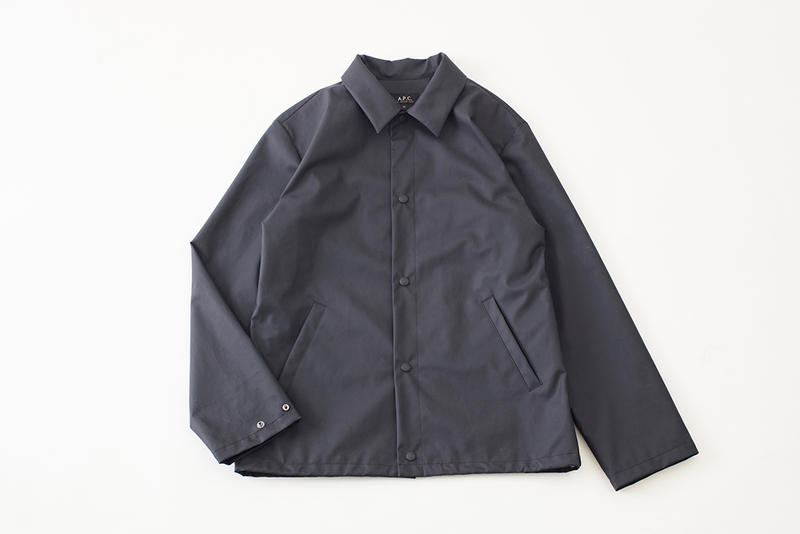 APC Ron Herman Japan Black capsule Collection Release Date Info Drops May 12 2018