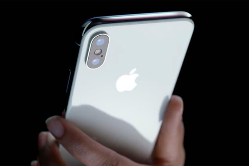 Apple iPhone 11 Rumors X OLED TrueDepth Camera