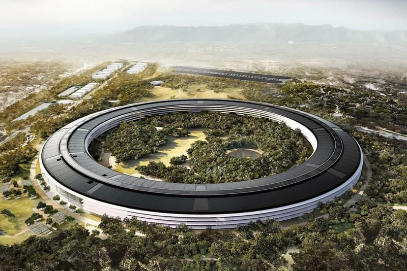 Apple Second Headquarter North Carolina