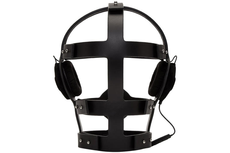 arca ssense bdsm headphones