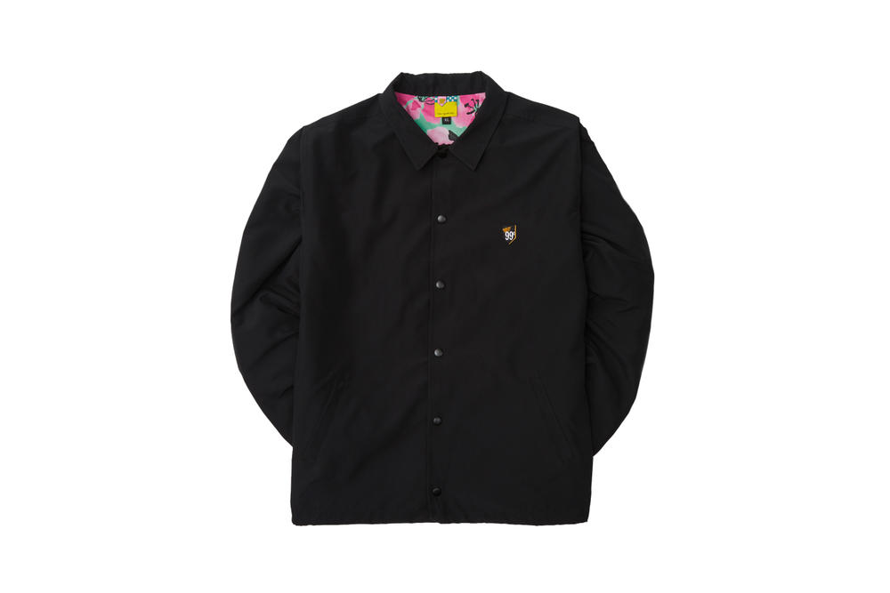 arizona great buy 99 pop up shop relevant customs new york city nike dunk high streetwear fashion apparel