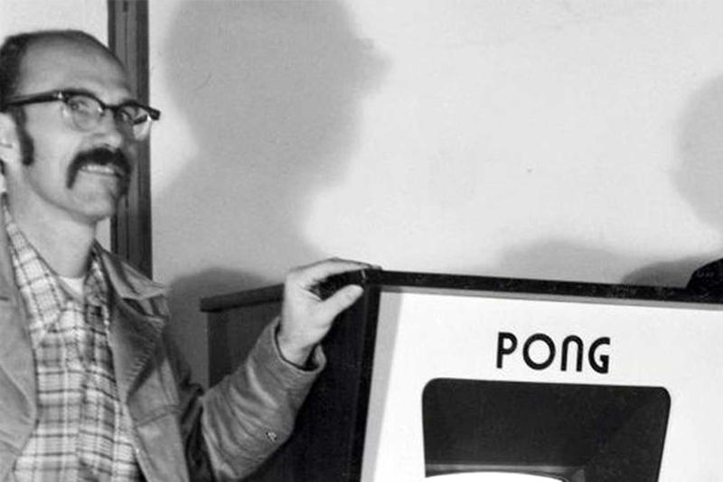 Atari Ted Dabney Passed Away pong video games