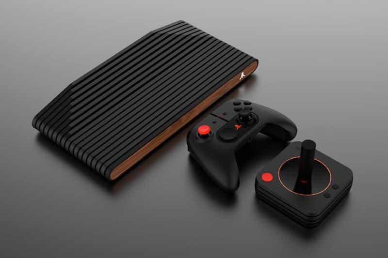 Atari VCS Preorder Available