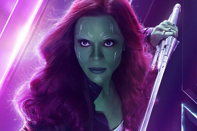 avengers Infinity War Director Joe Russo Brothers Confirms Soul Stone Theory Reddit Marvel Guardians of the Galaxy Gamora thanos