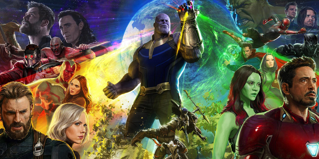 Captain Marvel Origin Story and Powers