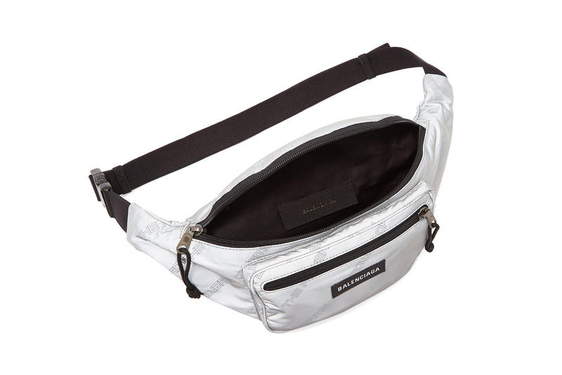 Balenciaga Belt Bag The Power of Dreams fall winter 2018 release info bags accessories