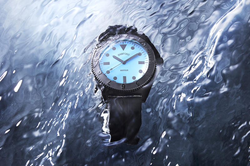 Bamford Watch Department Mayfair Miami Pack may 2018 release date info drop
