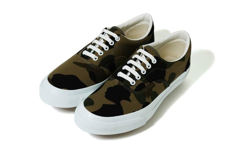 BAPE 1st CAMO Yank Sta Release Date 2018 may footwear
