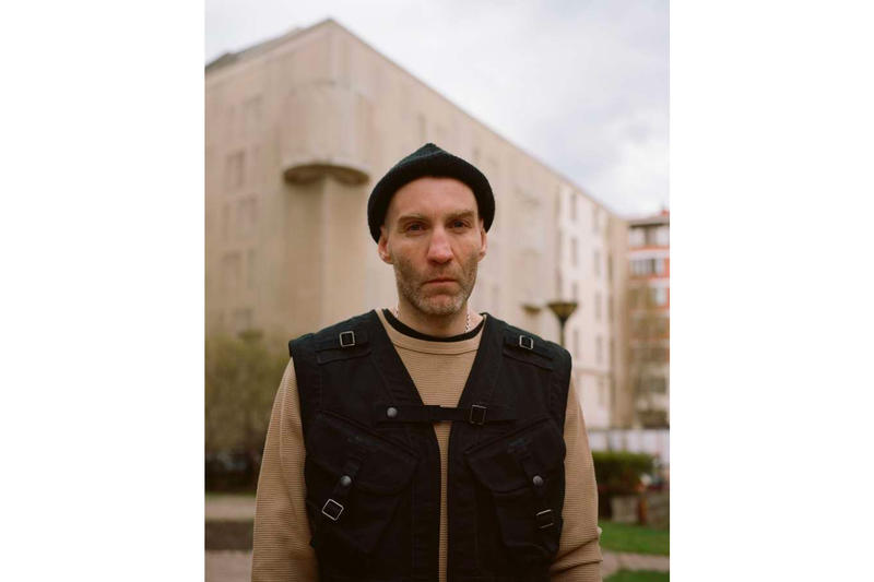 Belief Moscow SS18 lookbook visvim wacko maria neighborhood sophnet uniform experiment nike wtaps f.c.r.b. russia spring summer 2018