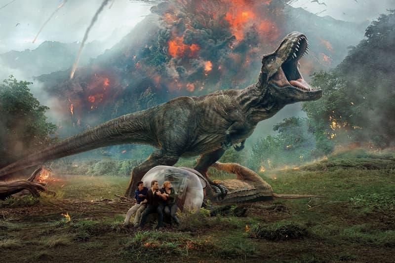 Best Films TV Shows May 2018 Videos Movies Trailers Netflix Marvel Jurassic World Fallen Kingdom
