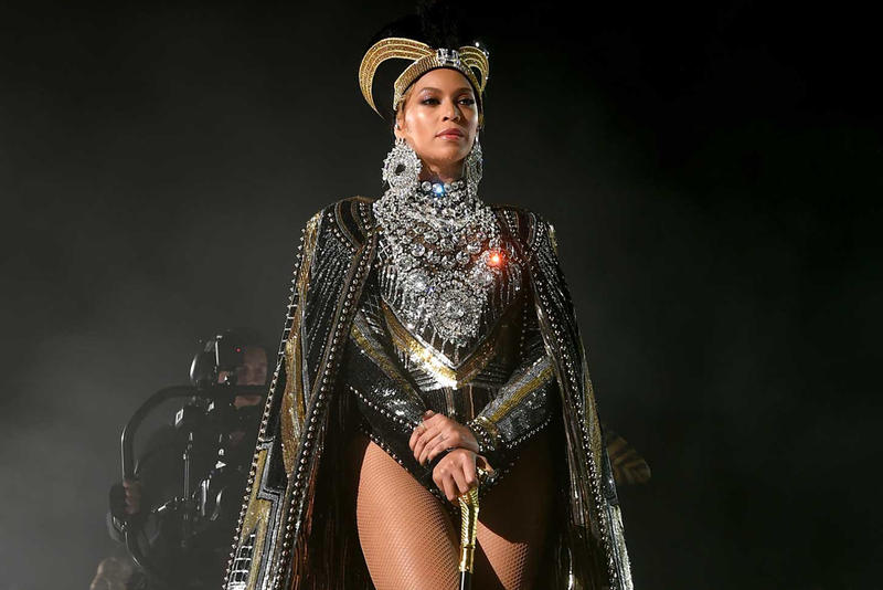 Beyonce Church New Orleans