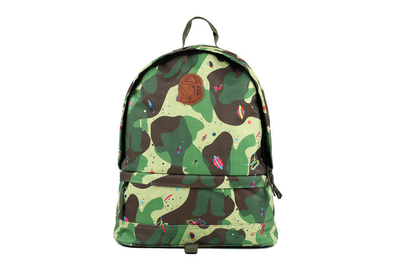 Billionaire Boys Club Luggage Collection 2018 Duffle Backpack Shoulder Bag Bags Available Purchase Cop Buy