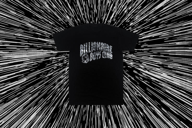 Billionaire Boys Club bbc solo star wars store collaborative capsule theme collection june 2018 drop release info date teaser tee shirt han film disney premiere millennium motors chewbacca falcon lucasfilm