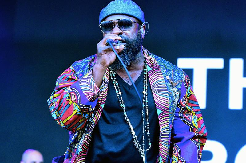 Black Thought 9th Wonder Streams of Thought Vol 1 Announcement joint project june 1 2018 release date info drop debut premiere