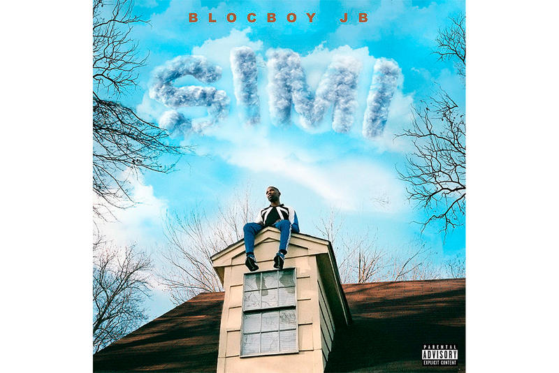 BlocBoy JB Lil Pump Simi Nun of Dat single stream may 2 2018 release date info drop debut premiere spotify