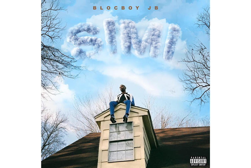 BlocBoy JB Simi Mixtape Stream