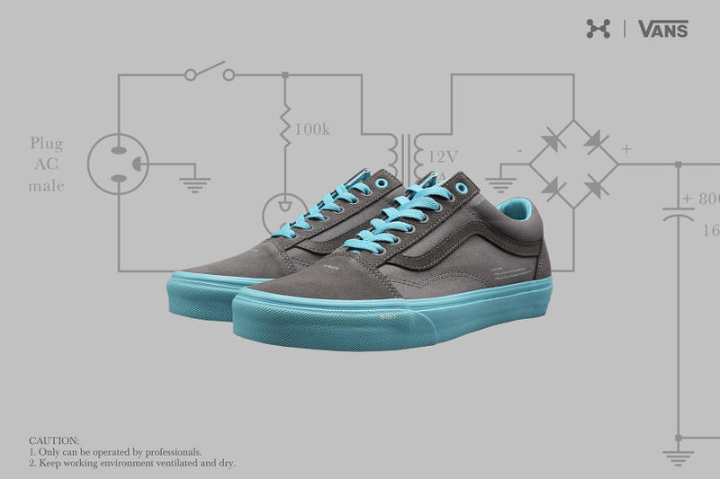 b5d08d8108b C2H4 Vans Ozone Collaboration old skool era may 2018 release date info drop sneakers  shoes footwear