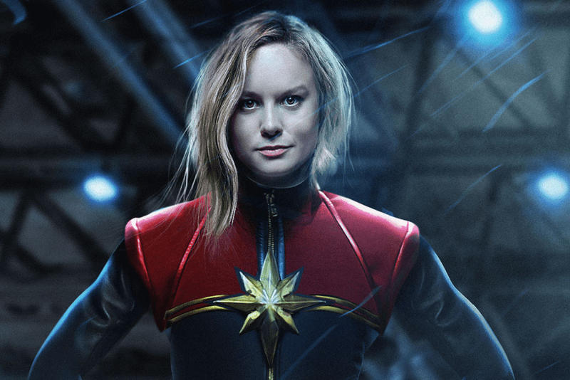 Captain Marvel Left out of Avengers Infinity War explanation marvel comics cinematic universe russo brothers