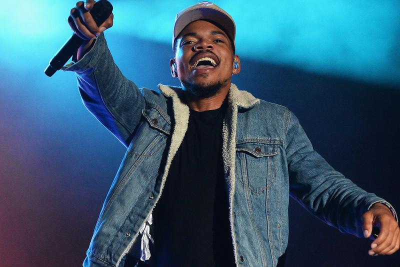 Chance The Rapper Sterling Hayes Drowsiness single stream may 8 2018 release date info drop debut premiere soundcloud