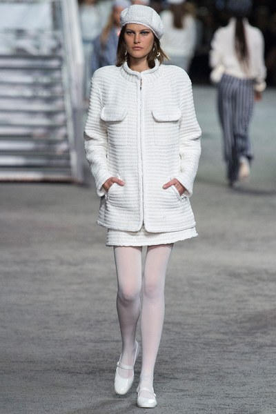 Chanel Resort 2019 Collection