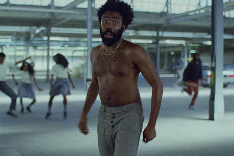 Childish Gambino This Is America Number 1 Billboard Album Leak Single Music Video EP Mixtape Download Stream Discography 2018 Live Show Performance Tour Dates Album Review Tracklist Remix