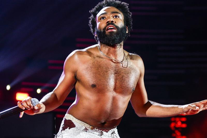 Childish Gambino This Is America Album Sales Increase 400 Percent