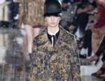 Christian Dior's Resort 2019 Collection Taps Mexican Female Rodeo Riders
