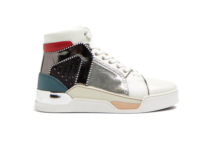 sports shoes fb340 43fc0 Christian Louboutin | HYPEBEAST