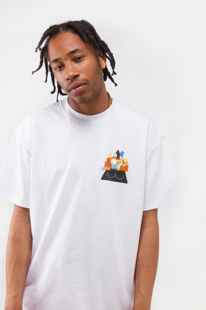 The Simpsons x Club 75 x Joyrich