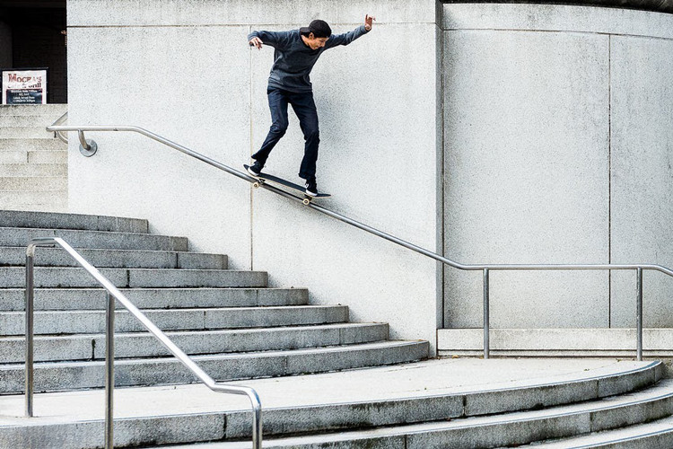 Converse CONS Delivers the Full-Length  Purple  Skate Film fcc7e2e8d3