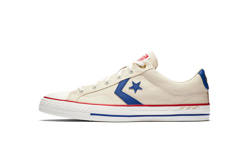 Converse Star Player Low Intangibles Release Date 2018 may footwear wes unseld