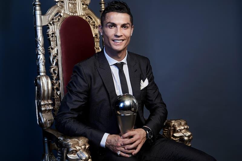 Cristiano Ronaldo Real Madrid Facebook Original Content Watch Drama Series Paul Lee wiip Memphis Beat Release Information Stream Download