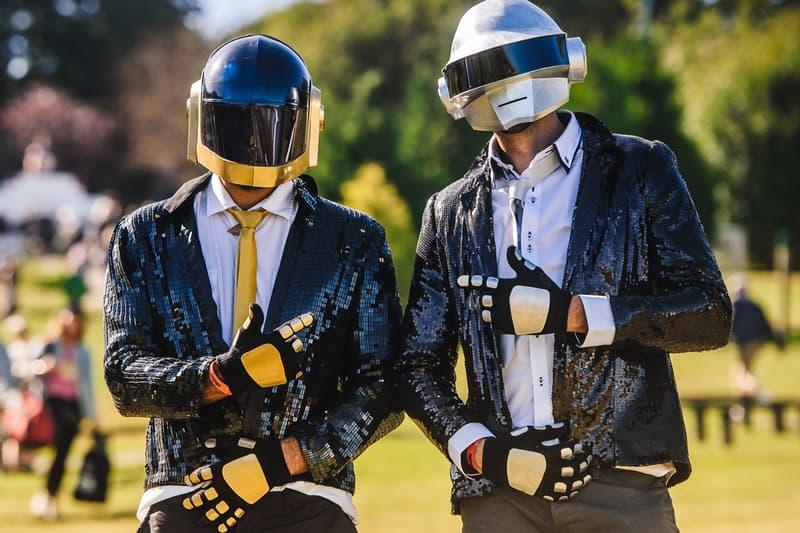 Daft Punk The Weeknd Billion Youtube Views