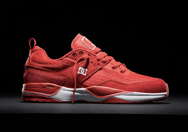 DC Shoes Skate Shoes skateboarding '90s