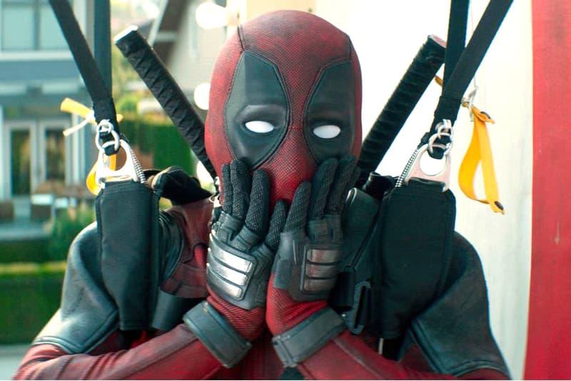Deadpool 2 Box Office Record Ryan Reynolds