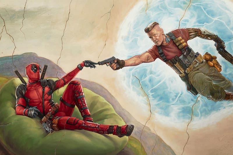 Deadpool 2 Opening Weekend Earnings Projection 350 Million USD