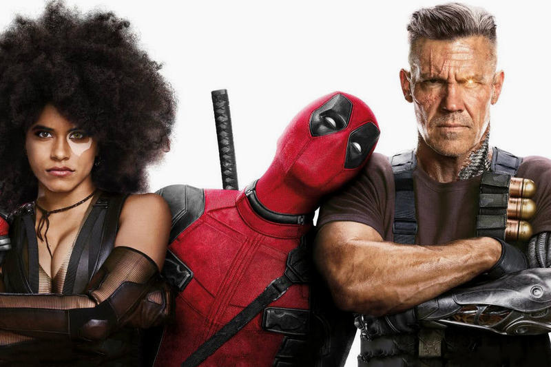 deadpool 2' post-credit scene leaked | hypebeast