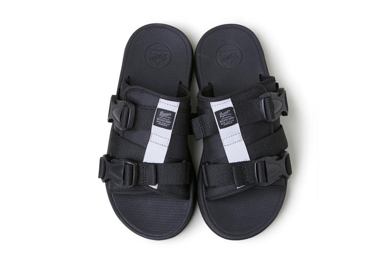 Deluxe Danner Naples Spring Summer 2018 Sandals shoes slide footwear may release date info drop japan exclusive