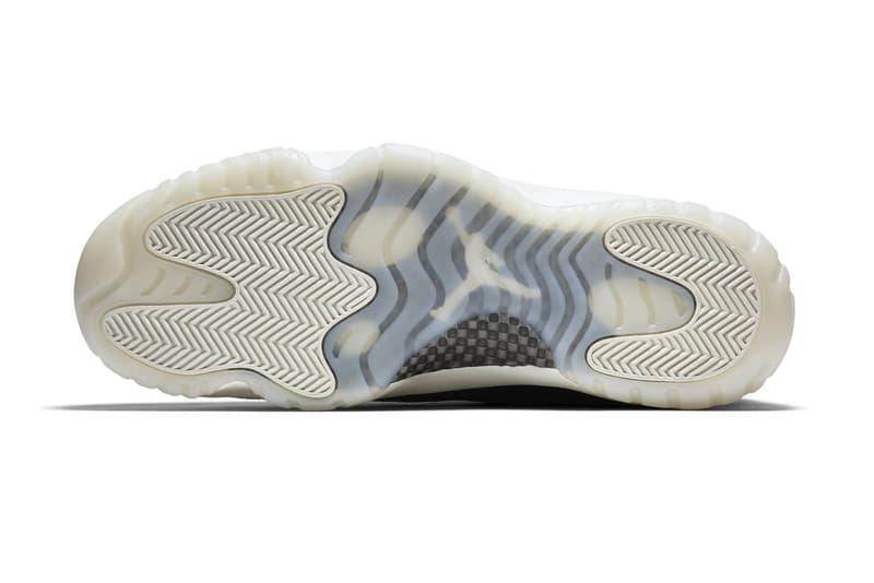 Derek Jeter Air Jordan 11 Low RE2PECT New York Yankees Jordan Brand AJ11 JB Sneakers Suede Navy Blue White Release Date Info Drops