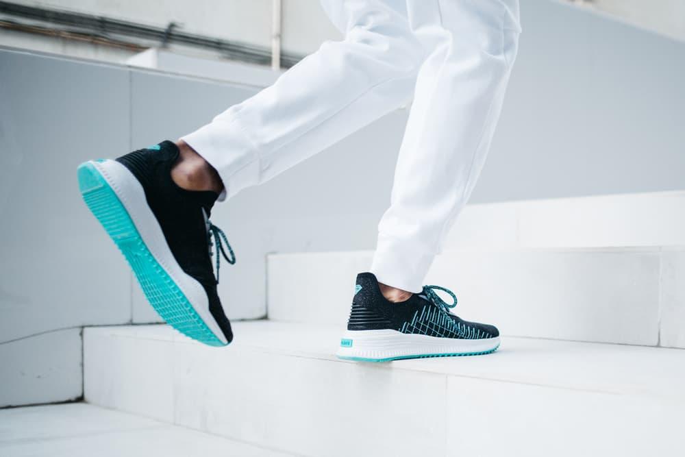 Diamon Supply Co Puma Avid evoKNIT 2018 may footwear