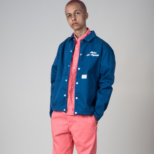 Dickies for Union LA Spring/Summer 2018